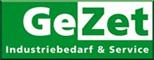 GeZet Industriebedarf & Service – Oberndorf in Tirol Logo